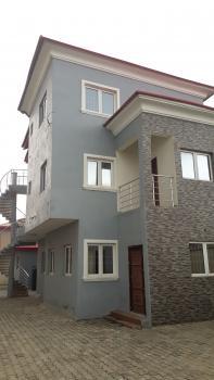 3 Bedroom Semi Detached Duplex, Lekki Phase 1, Lekki, Lagos, Semi-detached Duplex for Sale