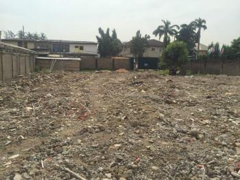 Fenced, Firm and Even Profiled 1400sqm Land, Alaka Estate, Alaka, Surulere, Lagos, Residential Land for Sale