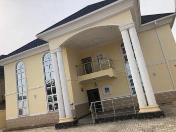Beautiful 5 Bedroom Detached Duplex, Bentell Estate, Gaduwa, Abuja, Detached Duplex for Sale