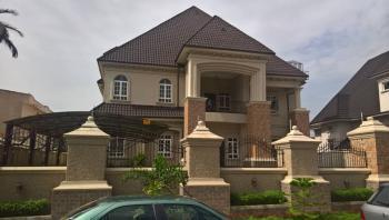 Luxury 7 Bedroom Duplex, Maitama District, Abuja, Detached Duplex for Sale