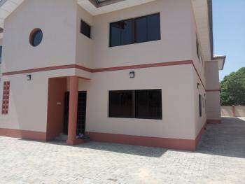 Bright and Beautiful 3 Bedroom Flat (upstairs), Lekki Phase 2, Lekki, Lagos, Flat for Rent