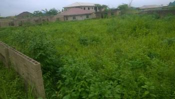 Fenced Plots of Dry Land with Cofo, Pakuro, Opp. Deeper Life Camp, Lagos/ibadan Exp. Way Cof O, Ibafo, Ogun, Residential Land for Sale