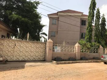 Beautifully Finished 2 Bedroom Flat with Self Contained Bq, Behind Custom Quaters, Kado, Abuja, Flat for Rent