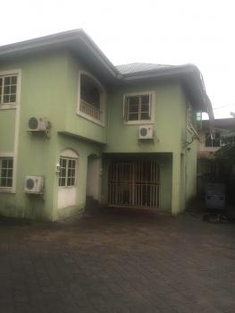 4 Bedroom Duplex, All En Suit with 2 Bedroom Attached Bq with a Parking Space, Gra Phase 1, Port Harcourt, Rivers, Detached Duplex for Sale