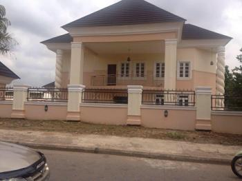 Finished Duplex, Samuel Ajayi Crowther Street, Asokoro District, Abuja, House for Sale