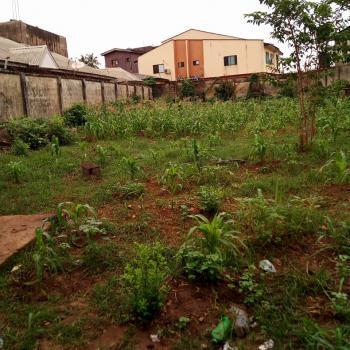Full Plot of Vacant Landed Property, Egbeda, Alimosho, Lagos, Residential Land for Sale