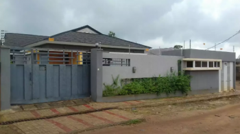 a First Class 3 Bedroom Flat, Road 7, Ile Ife, Ife Central, Osun, Detached Bungalow for Sale