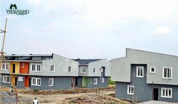 with 24 Mnths Payment Plan , Own a 3bdrm Duplex, at Oribanwa Inbtw Lakowe and Awoyaya, Awoyaya, Ibeju Lekki, Lagos, Detached Duplex for Sale