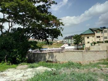 Plots of Land, 5 Minutes Drive From Lagos State Secretariat, Along Cmd Road, Gra, Magodo, Lagos, Mixed-use Land for Sale