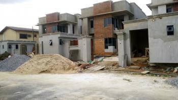 Brand New Tastefully Finished 4 Bedroom Detached House with 1 Room Boys Quarters, Off Ogudu Road, Gra, Ogudu, Lagos, Detached Duplex for Sale