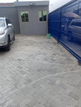 Newly Built Office Space Upstairs, Along Ogudu Road, Ogudu, Lagos, Office Space for Rent
