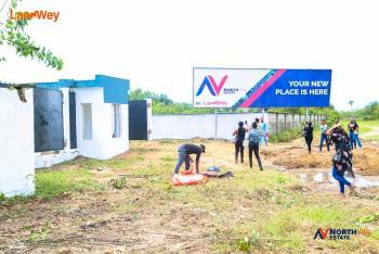 Plots of Land with Governors Consent in Bogije, Lekki-epe Express Way, Lagos, Bogije, Lekki-epe Express Way, Ibeju, Lagos, Residential Land for Sale