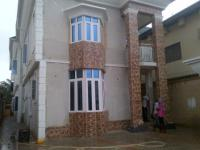 Exquisitely Finished 5 Bedroom Duplex With 1 Room Boys Quarters, Omole Phase 2, Ikeja, Lagos, 5 Bedroom Detached Duplex For Sale