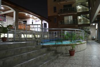 Stylish One Bedroom Apartment with Breakfast, Ty Danjuma, Victoria Island Extension, Victoria Island (vi), Lagos, Flat Short Let