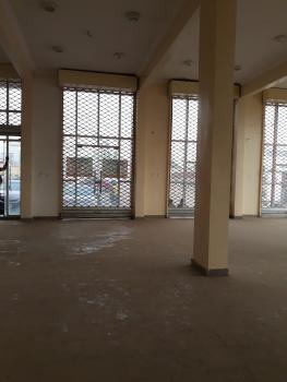 168sqm Exquisite Office Space/shop, Kado, Abuja, Plaza / Complex / Mall for Rent