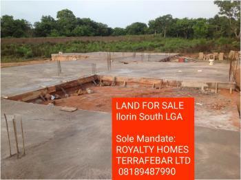 Genuine Land, Tanke Agbede, Ilorin South, Kwara, Mixed-use Land for Sale
