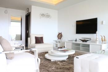 Pegasus Luxury 2 Bedroom Condo Eko Atlantic, Eko Black Pearl Apartments, Victoria Island Extension, Victoria Island (vi), Lagos, Flat Short Let
