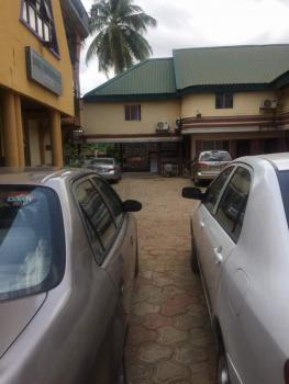 Lovely 35 Rooms Hotel with 2 Detached House, Airport Road, Mafoluku, Oshodi, Lagos, Hotel / Guest House for Sale