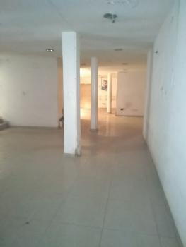 Open Floor Office Space/shop Space, Ogunlana, Surulere, Lagos, Office Space for Rent