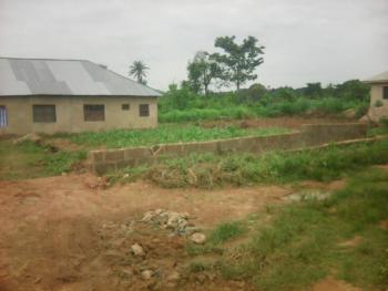 Genuine Plot of Land @koleosho Town Ibadan,15mins From Ui,call 09properties for Details, 08142625442, Koleosho Town, Ibadan, Oyo, Residential Land for Sale