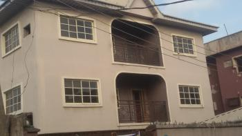 Fantastic Block of 9 Flats at a Give Away Price, Ajao Estate, Isolo, Lagos, Block of Flats for Sale
