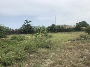 2500sqm of Land, Victoria Island (vi), Lagos, Commercial Land for Rent