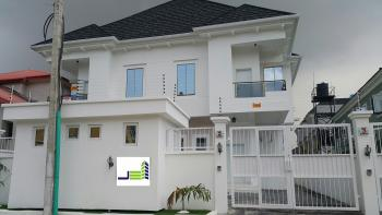 Brand New 4 Bedroom Semi-detached House with Bq, Osapa, Lekki, Lagos, Semi-detached Duplex for Sale