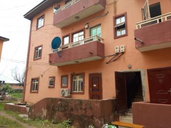 3 Bedroom  Flat, Lsdpc  Estate, Iponri, Surulere, Lagos, Flat for Sale