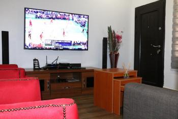 Eden 3 Bedroom, Victoria Island Extension, Victoria Island (vi), Lagos, House Short Let