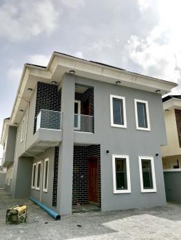 5 Bedroom Fully Detached House with a Room Bq, Lekki Phase 1, Lekki, Lagos, Detached Duplex for Sale