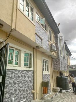 Relatively New 2 Bedroom Flat Apartment, Off Ayorinde Street, Ogudu, Lagos, Flat for Rent