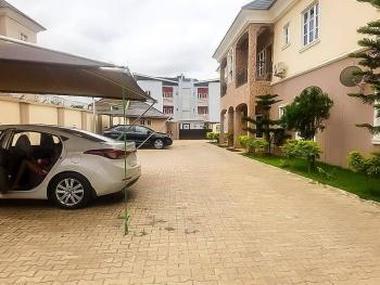 Luxury Finished and Serviced 3 Bedroom Apartment, By Nextmall Cash N Carry, Jahi, Abuja, Flat for Rent