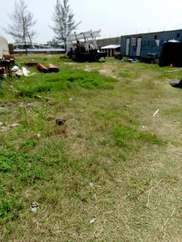 Fenced and Gated  Waterfront 1600sqms of Land, Banana Island, Ikoyi, Lagos, Mixed-use Land for Sale