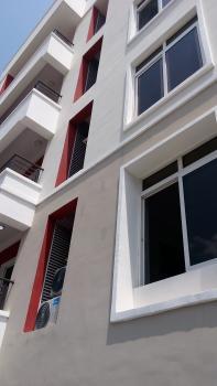 a Newly Completed 3 Bedroom Flat Plus 1 Room Bq, Chris Alli Street, Old Ikoyi, Ikoyi, Lagos, Flat for Sale