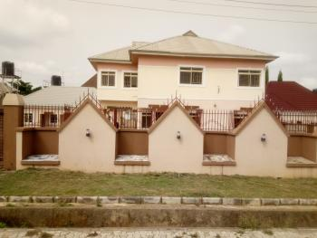 4 Bedroom Duplex + 2 Rooms Guest Chalet, Gwarinpa Estate, Gwarinpa, Abuja, Detached Duplex for Rent