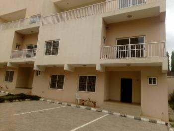 New 4 Bedroom Terrace Duplex with Bq, Maitama District, Abuja, Terraced Duplex for Sale