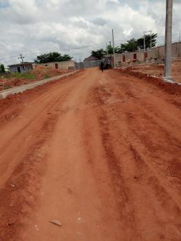 Site and Service Plots in a Serene Neighbourhood, Channels Avenue, Beside Channels Tv, Opic, Isheri North, Lagos, Residential Land for Sale