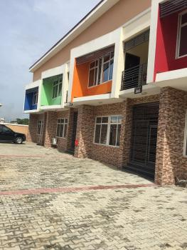 4 Bedroom Terraced Duplex with Excellent Facilities, Ogombo (4 to 5minutes Drive From Abraham Adesanya Estate )lekki Scheme2 Ajah., Abraham Adesanya Estate, Ajah, Lagos, Terraced Duplex for Sale