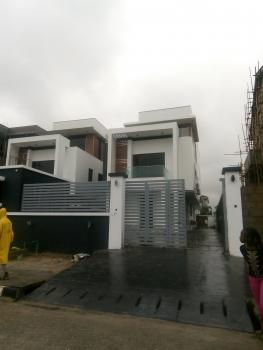 5 Bedroom Fully Detached, Banana Island, Ikoyi, Lagos, Detached Duplex for Sale