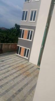 Newly Built Luxury 3 Bedroom Apartments with Elevator in a Mini Estate Gbagada Lagos., Harmony Estate, Medina, Gbagada, Lagos, Flat for Sale