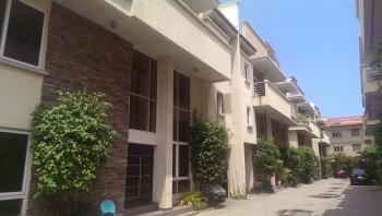 4 Bedroom Terrace  Duplex with B/q and Swimming Pool, Oniru Estate, Oniru, Victoria Island (vi), Lagos, Terraced Duplex for Rent