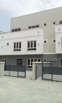 Newly Built 5 Bedroom Duplex, Ologolo, Lekki, Lagos, Detached Duplex for Sale