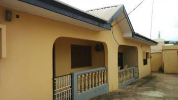 2 Units of Semi Detached 3 Bedroom Flats, Kubwa, Abuja, Block of Flats for Sale