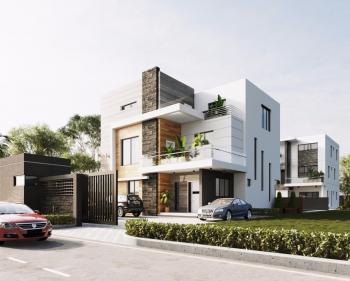 Luxury New Built 5 Bedroom Detached Duplex with 2 Maids Room, Swimming Pool, 12seaters Cinema Studio, Banana Island Road, Mojisola Onikoyi Estate, Ikoyi, Lagos, Detached Duplex for Sale