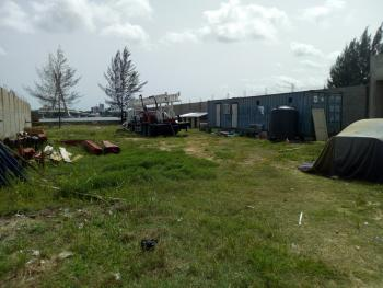 Massive Fenced 1,600sqm Waterfront Land, 2ave, Banana Island, Ikoyi, Lagos, Residential Land for Sale