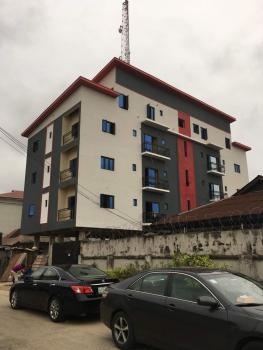 Tastefully Finished 3 Bedroom Flat, Maye Street, Sabo, Yaba, Lagos, Flat for Sale