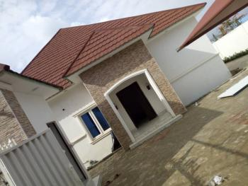 4 Bedroom Bungalow +1 Bedroom Bq Alone in a Compound, Enough Parking Space, Prince and Princess Estate, Gaduwa, Abuja, Detached Bungalow for Sale