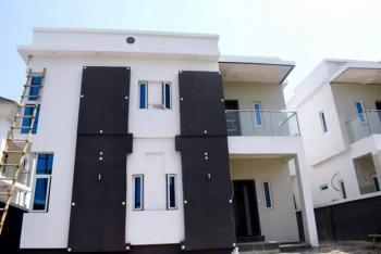 Luxury Detached 5 Bedroom Duplex, Inside Chevron, Chevy View Estate, Lekki, Lagos, Detached Duplex for Sale