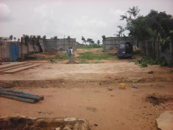 Genuine 800sqm of Land Facing The Express Road,directly Opposite, Deeper Life Camp,akinyele Ibadan,15mins From Ui, Akinyele Ibadan, Directly Opposite Deeper Life Camp, Akinyele, Oyo, Commercial Land for Sale