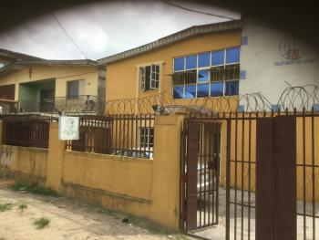 a Functional Hospital Building with Governors Consent, Akintunde Aina Close, Off Iyalla Street, Off Mushin / Isolo Road, Mushin, Lagos, Block of Flats for Sale